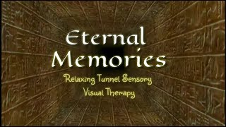 Eternal Memories Relaxing Sensory Tunnel