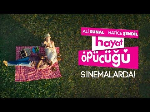 Hayat Öpücügü (2015) Trailer