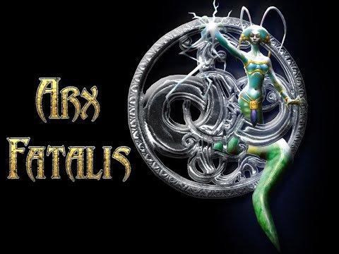 Arx Fatalis - FATÁLNÍ OLDSCHOOL NÁMRD!   #1   1080p