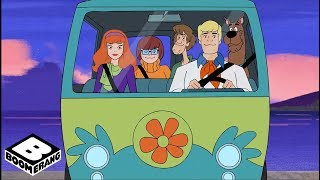 Scooby Doo And Guess Who Streaming Online