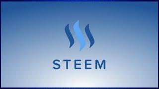 ✅ Криптовалюта Steem Обзор, Кошелек, Как заработать. Стоит ли инвестировать в Стим?