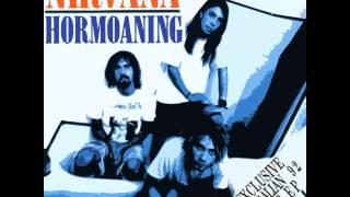 NIRVANA   Molly's Lips [HQ Audio]  Version Hormoaning