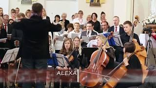 Kyrie - Alexander Messe
