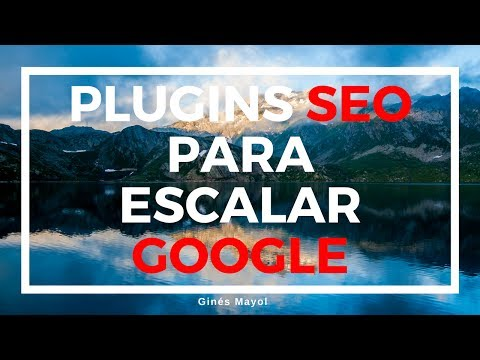 2 Plugins SEO para Optimización de Worpdress + 1 Plugin SEO PRO - Video
