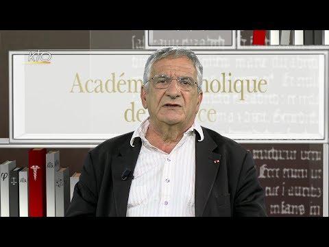 Xavier Emmanuelli : guérisseur matériel, guérisseur spirituel