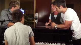 Give Your Heart a Break - Demi Lovato | Anthem Lights Acoustic Cover