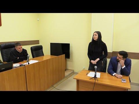 2019 12 отчет о приговоре по делу И. Агарковой, ст. 290 ч. 6  УК РФ