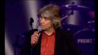 """Video thumbnail of """"Daniel Guichard - Faut pas pleurer comme ça (Live 2005)"""""""