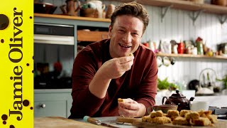 Buddy's Flapjacks | Quick and Easy Food | Jamie Oliver