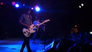 Armor For Sleep - Remember To Feel Real (Live at the Glass House 7.20.12)