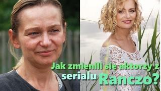 Jak zmienili się aktorzy z serialu Ranczo?