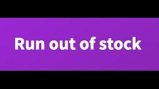 Runoutofstock.com трекинг позиций отзывов продаж и поиск товаров для запуска бизнеса на Амазон США