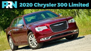 2020 Chrysler 300 Limited AWD Full Tour & Review