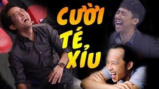 Cười Té Xỉu Cùng Hoài Linh, Trấn Thành, Trường Giang ♫ Hài Việt Tuyển Chọn Hay Nhất Hoài Linh