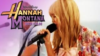 "Hannah Montana ""Let's Get Crazy"" - Musikvideo | Disney HD"