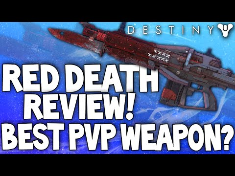 where to get red death destiny