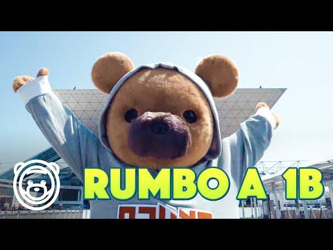 Síguelo Bailando - Ozuna  (Video)