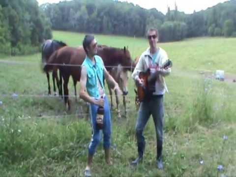 Ústecká Gádžovka - Ústecká Gádžovka - Koně