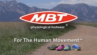 MBT® Shoes - For the Human Movement™ 2015 - Part 2 ::Preventive, Strengthening, Recovery::