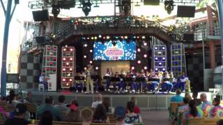 The Touch Of Your Lips - Jiggs Whigham and the Disneyland 2016 College Band