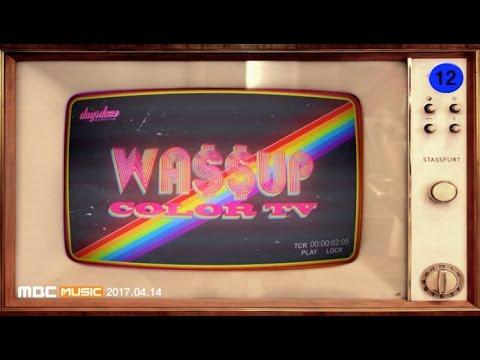Wassup - Color TV