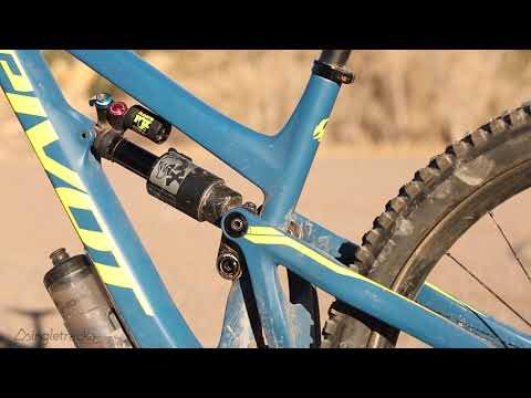 Pivot Firebird Enduro 29er Mountain Bike Review