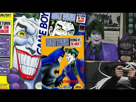 Batman, část 2.