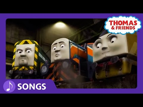Download Day of the Diesels Song | Steam Team Sing Alongs | Thomas & Friends Mp4 HD Video and MP3