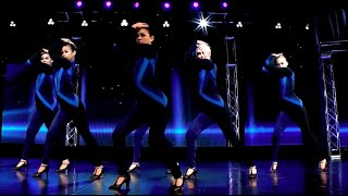 Shooting Stars Dance Studios - Body Language