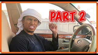 Arab knows everything about english songs & artist pt 2