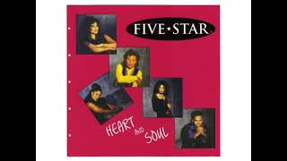 Five Star - The Writing On The Wall