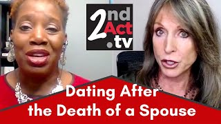 Dating after the Death of a Spouse: How Do You Know You are Ready to Date Again?