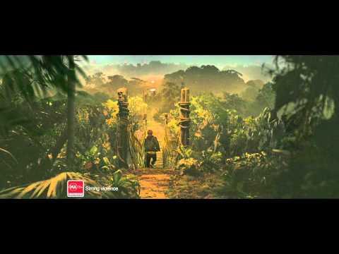 Видео № 0 из игры Uncharted: Золотая бездна (Б/У) [PS Vita]
