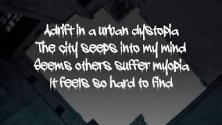 Lost Soul Adrift (In An Urban Dystopia).