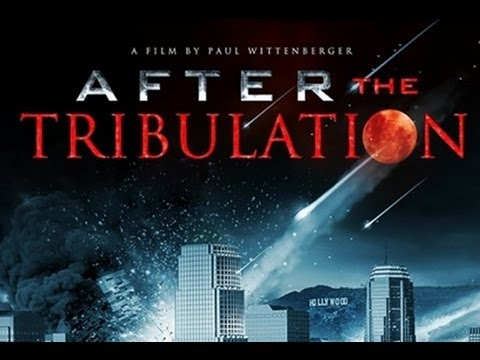 After the Tribulation (Full Movie) - Alex Jones