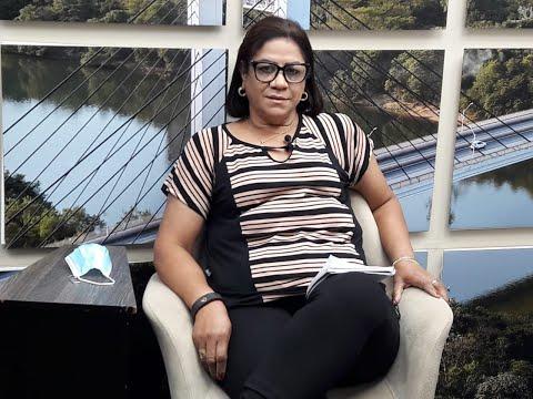 Dom Aquino precisa de mais emprego, diz vereadora eleita