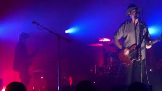 Drive-by truckers, days of Graduation / Ronnie and Neil