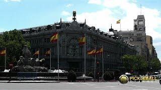 Euroopan suurin pickleball-turnaus Espanjassa syyskuussa