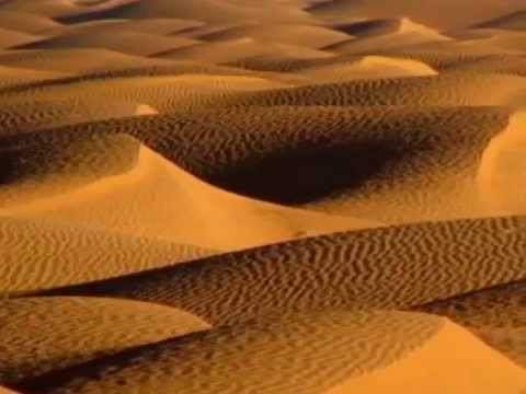 SAHARA TUNEZ