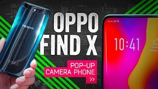 Oppo Find X: Why You Probably Shouldn't Buy It (Yet)