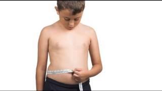 Cómo tratar la obesidad en los niños