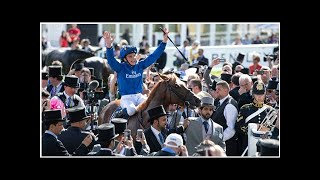 Masar: an absorbing pedigree and a crucial win for Godolphin breeding