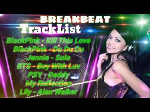 DJ KILL THIS LOVE - BOY WITH LUV Breakbeat 2019 Mixtape BLACKPINK Full Bass Lagu Terbaru