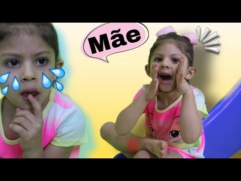 The Boo Boo Song  Nursery Rhymes & Kids Songs | Duda Carli
