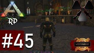 Rapid fire episode (Game Of Thrones RP) - #45 - ARK: Westeros RP (Dexter Mercer)
