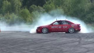 We dont come across Audis in the drifting world very often so