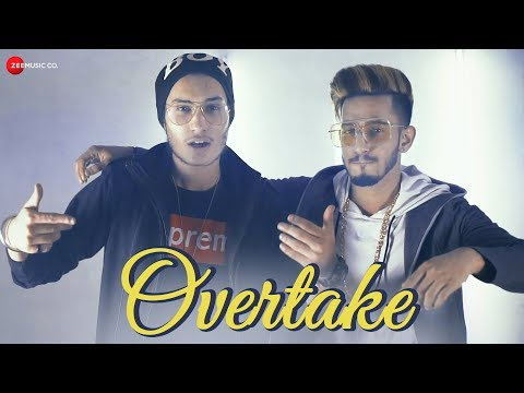 Overtake -  Music Video | Nandy Tens Ft Kevin