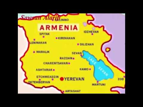 إنجليزي ثالث ثانوي: Armenia ، أ. سوسن العريفي