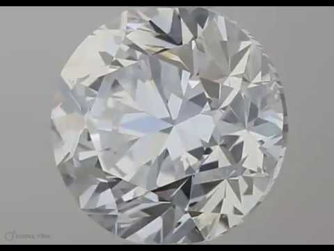 Real Natural 1.00Ct Solitaire Loose Diamond