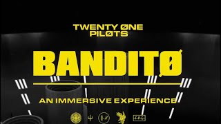bandito Spotify  music video (official)